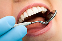 Oral Surgery Pasadena Dentist